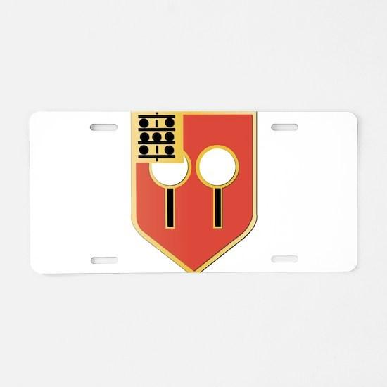 DUI - 1st Battalion - 9th Field Artillery Regt Alu