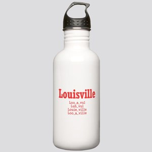 Louisville Water Bottle