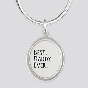 Best Daddy Ever Necklaces