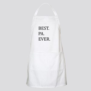 Best Pa Ever Apron