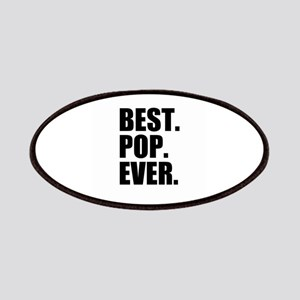 Best Pop Ever Patches