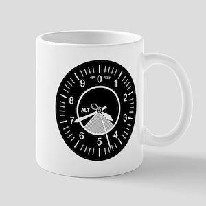 Flight Instruments Mug