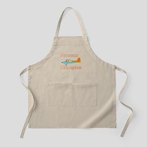 Aeronca Champion Apron
