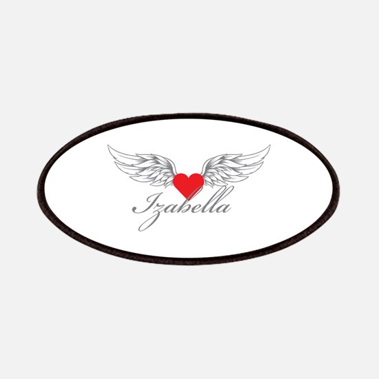 Angel Wings Izabella Patches