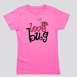 lovebug Girl's Tee