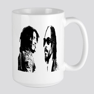 Bob N' Snoop Mugs