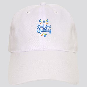About Quilting Cap