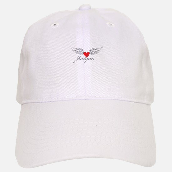 Angel Wings Jaelynn Baseball Baseball Baseball Cap