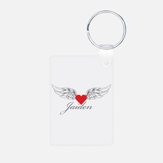 Angel Wings Jaiden Keychains