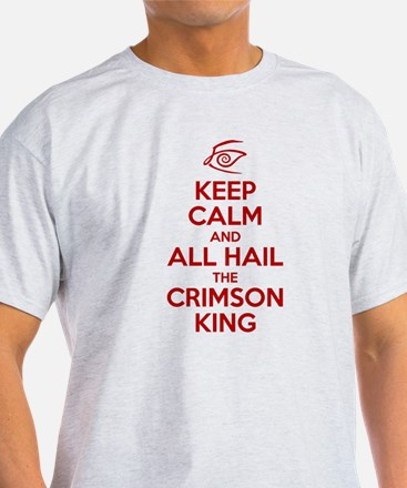 Keep Calm #1 T-Shirt
