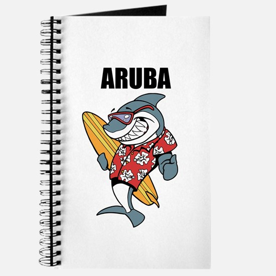 Aruba Journal