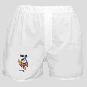 Aruba Boxer Shorts