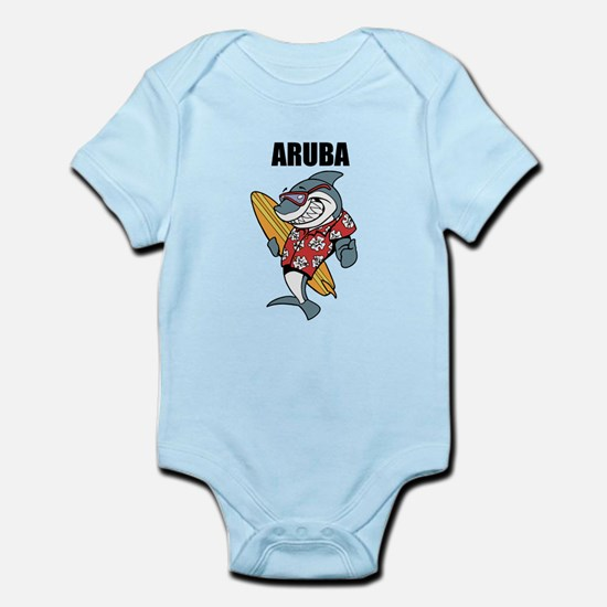 Aruba Body Suit