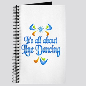About Line Dancing Journal