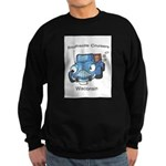 Southside cruisers logo Sweatshirt