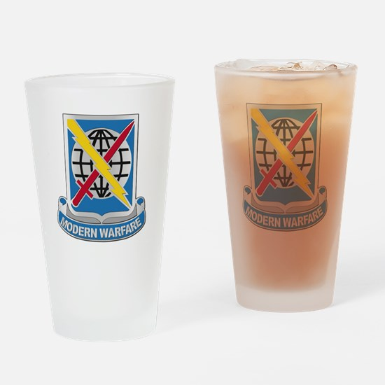 DUI - 549th Military Intelligence Battalion Drinki