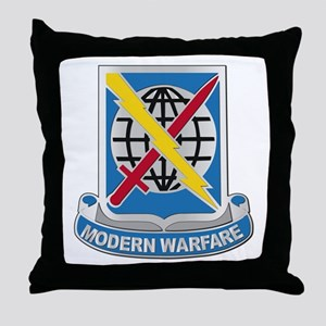 DUI - 549th Military Intelligence Battalion Throw