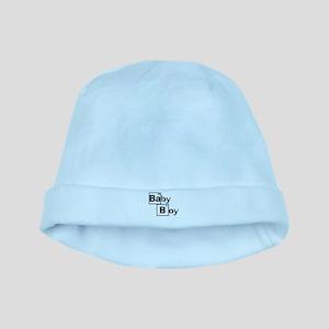 Breaking Bad Baby Boy baby hat