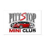 PittStop MINI Mini Poster Print