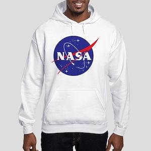 add943fcd3e Nasa Sweatshirts   Hoodies - CafePress