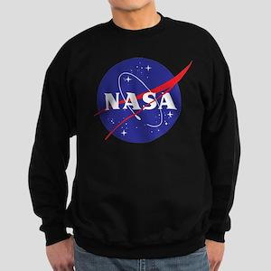NASA Logo Sweatshirt (dark)