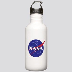 NASA Logo Stainless Water Bottle 1.0L