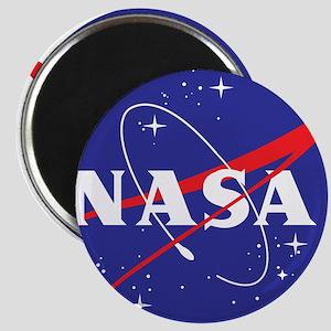 NASA Logo Magnet