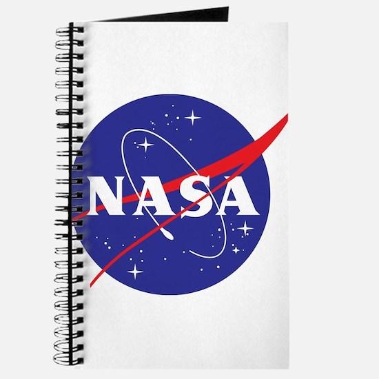 NASA Logo Journal