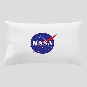 NASA Logo Pillow Case