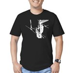 Hot stick in white for dark colored items T-Shirt