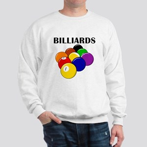 Billiards Jumper