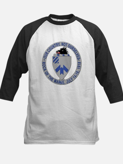 DUI - 30th Infantry Regiment, 1st Battalion Tee