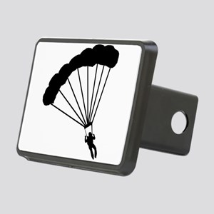 BASE Jumper / Skydiver Hitch Cover