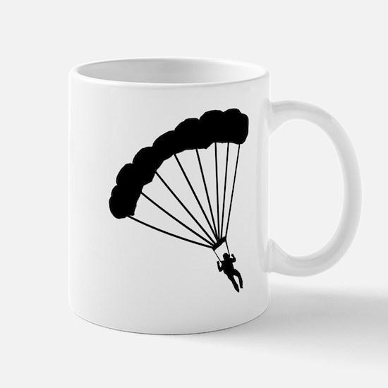 BASE Jumper / Skydiver Mugs