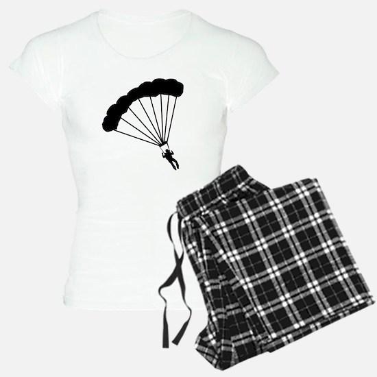BASE Jumper / Skydiver Pajamas