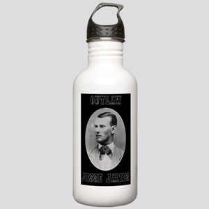 Jesse James Outlaw Stainless Water Bottle 1.0L