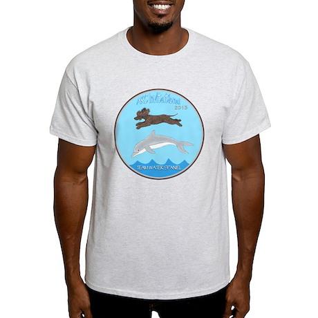 2013 Team Water Spaniel Logo T-Shirt