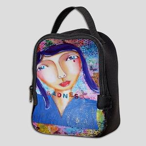 sh5 Neoprene Lunch Bag