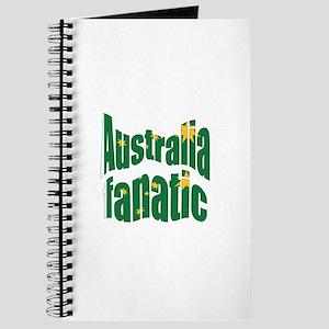 Australia fanatic Journal