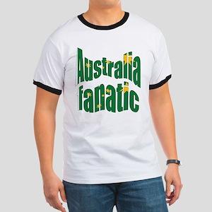 Australia fanatic Ringer T