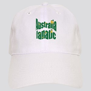 Australia fanatic Cap