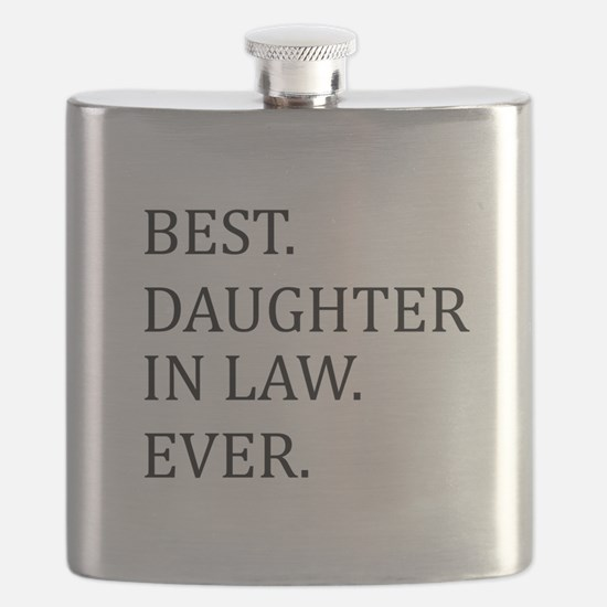 Best Daughter in Law Ever Flask