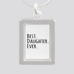 Best Daughter Ever Necklaces