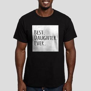 Best Daughter Ever T-Shirt