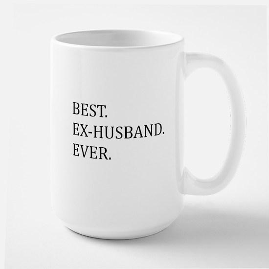 Best Ex-husband Ever Mugs