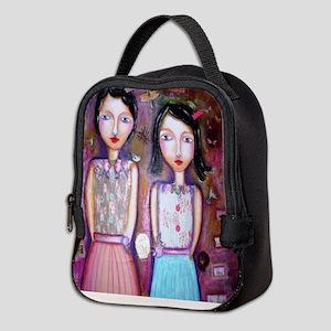 sh7 Neoprene Lunch Bag