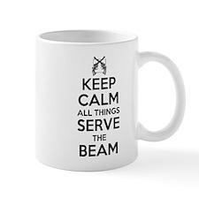 Keep Calm #2 Mugs