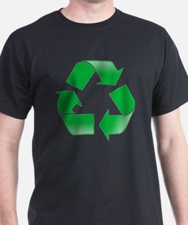 CLASSIC RECYCLE SYMBOL T-Shirt
