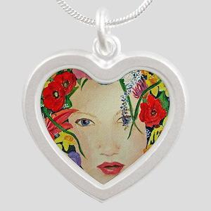Flower Girls - Blossom Necklaces