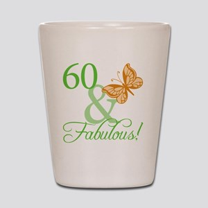 fabulousII_60 Shot Glass